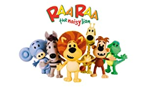 Raa Raa The Noisy Lion: Season 3