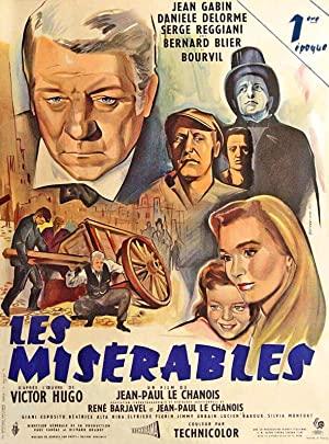 Les Misérables 1958