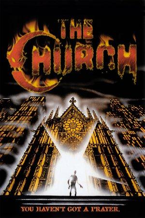 The Church 1989