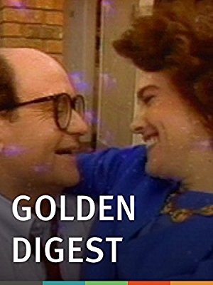 Animal Charm: Golden Digest