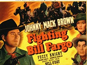 Fighting Bill Fargo