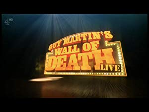 Guy Martin Wall Of Death Live