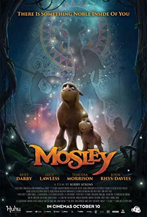 Mosley