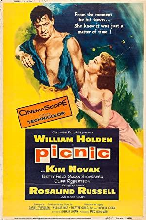 Picnic 1956