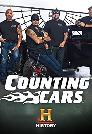 Counting Cars: Season 10