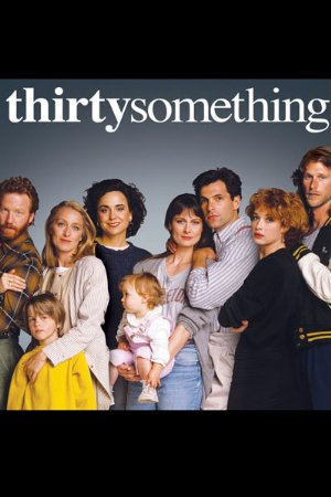 Thirtysomething: Season 2
