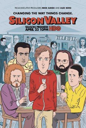 Silicon Valley: Season 4