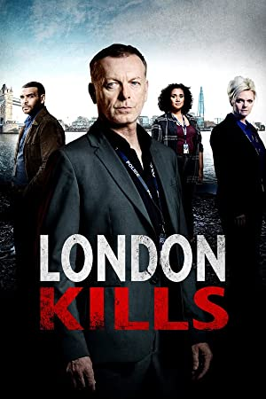 London Kills: Season 1