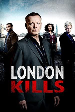 London Kills: Season 2