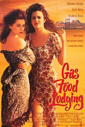 Gas Food Lodging