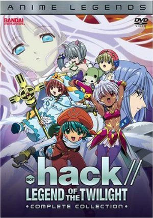 .hack//legend Of The Twilight (dub)