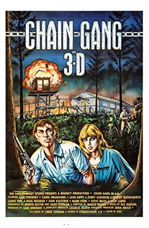 Chain Gang 1984