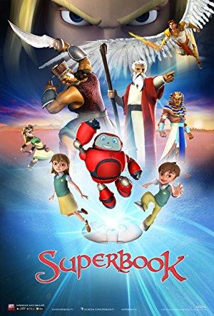 Superbook: Season 1