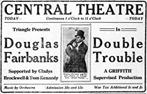 Double Trouble 1915