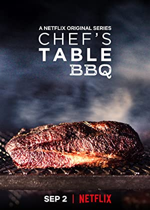 Chef's Table: Bbq: Season 1