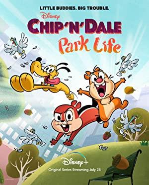 Chip 'n' Dale: Park Life: Season 1