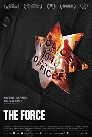 The Force 2017