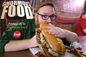 Ginormous Food: Season 3