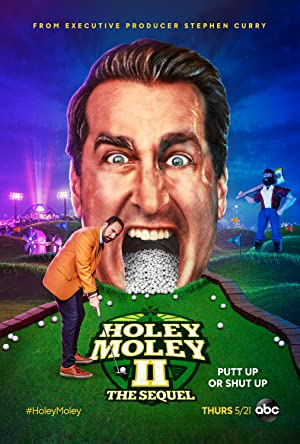 Holey Moley: Season 3