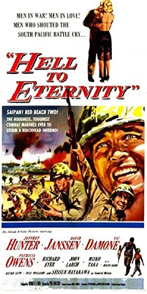 Hell To Eternity