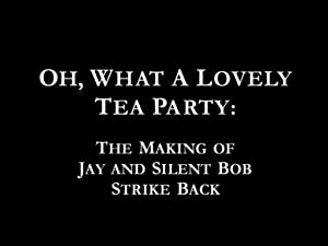 Oh, What A Lovely Tea Party