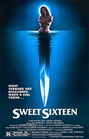 Sweet Sixteen 1983
