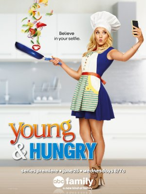 Young & Hungry: Season 4