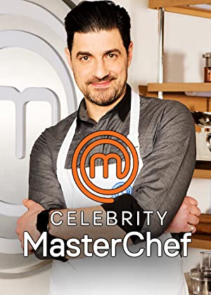 Celebrity Masterchef: Season 16