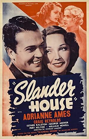 Slander House