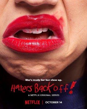 Haters Back Off: Season 1