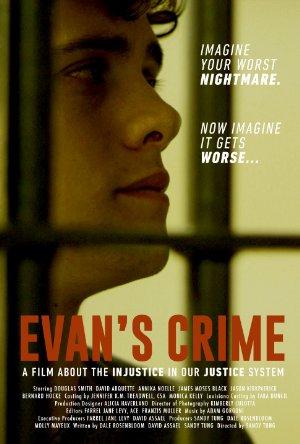 Evan's Crime (2015)