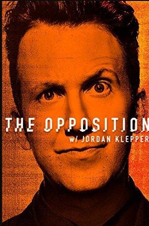 The Opposition With Jordan Klepper: Season 2