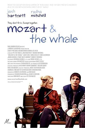 Mozart And The Whale