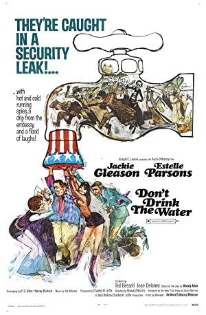 Don't Drink The Water 1969