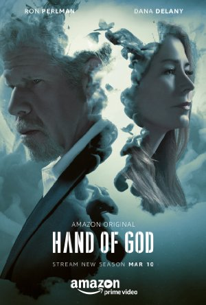 Hand Of God: Season 2