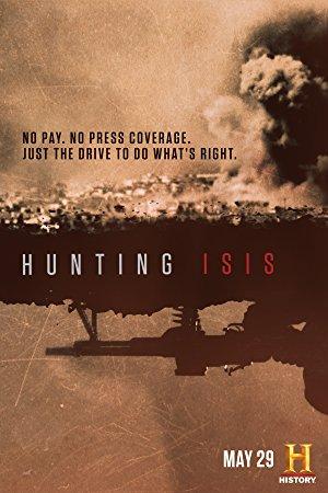 Hunting Isis: Season 1