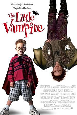 The Little Vampire 2000