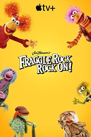 Fraggle Rock: Rock On!