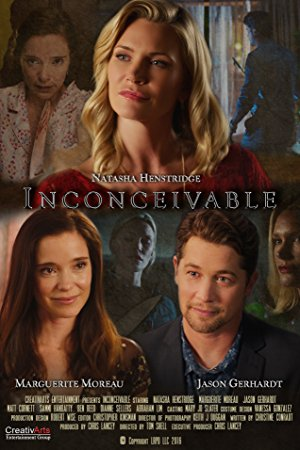 Inconceivable 2016