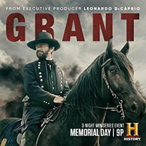 Grant: Season 1