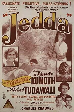 Jedda The Uncivilized