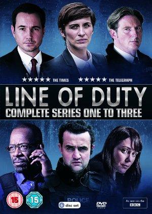 Line Of Duty: Season 4
