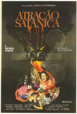 Satanic Attraction