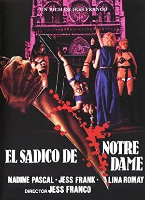 The Sadist Of Notre Dame
