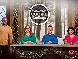 Christmas Cookie Challenge: Season 4