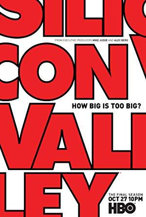 Silicon Valley: Season 6