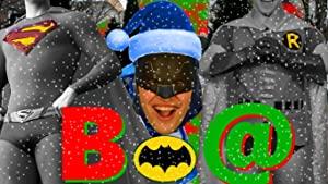 B@: It's A Wonderful Life, Batman!