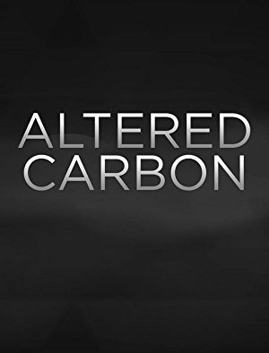 Altered Carbon: Season 1