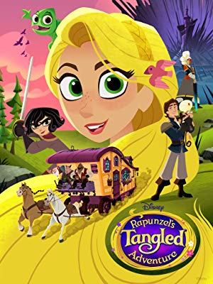 Tangled: The Series: Season 3