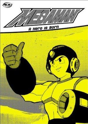 Mega Man: Season 2